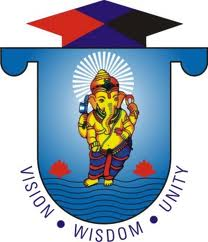 VMU Vinayaka Mission University logo